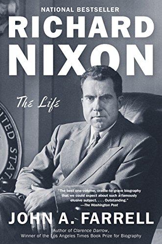 Richard Nixon: The Life por John A. Farrell