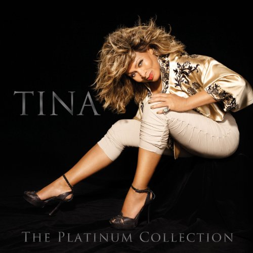 Tina Turner: The Platinum Coll...