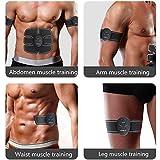 Homefast Muscle Toner Mobile-Gym Smart Fitness Ems Fit Boot Toning Fat Burning Slim