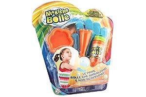 Globo Toys Globo 37813 - Jabón mágico de Verano con Guante (56 ml, 2 Colores, Talla única)