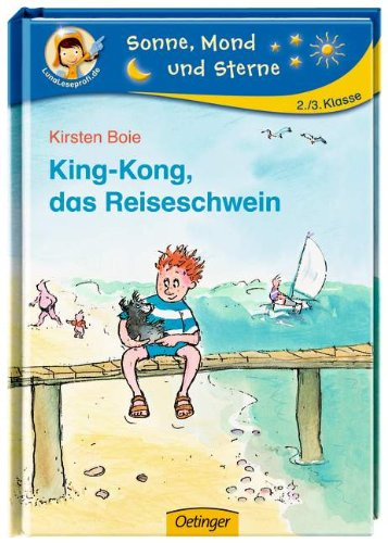 King-Kong, das Reiseschwein