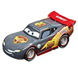 Carrera 20064050 - GO!!! Lightning McQueen - Carbon