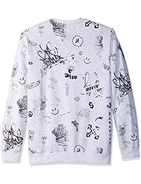 04ff6a485 Amazon.co.uk: Guess - Tops & T-Shirts / Men: Clothing