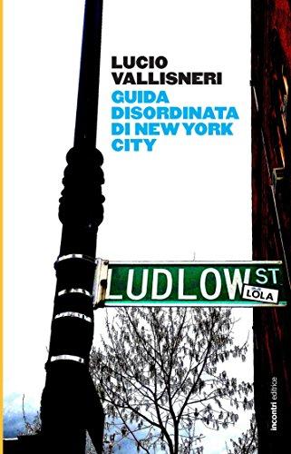 Guida disordinata di New York city
