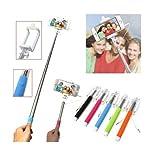 IBZ Selfie Stick (multicolor)