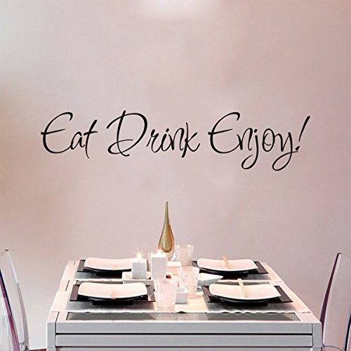eat-drink-enjoy-dining-room-wall-decal-family-home-decor-mural-removable-vinyl-kitchen-wall-sticker-