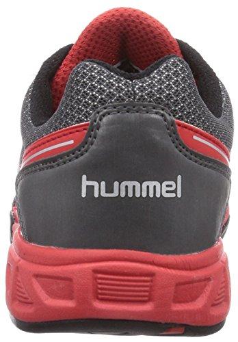 Hummel - Hummel Celestial X5 Trophy, Scarpe fitness Unisex – Adulto Grigio (Grau (Magnet 1025))