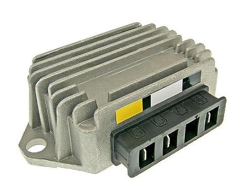 Regler / Gleichrichter 3-Pin für Piaggio Bravo