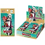 """Cardfight Vanguard """"G Moonlit Dragonfang Booster Display"""" Card Game (Pack of 30)"""
