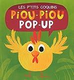 Piou-Piou pop-up / Jonathan Litton   Litton, Jonathan. Auteur