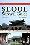 Seoul Survival Guide (English Edition)