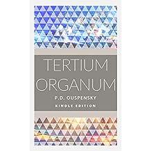 Tertium Organum (English Edition)