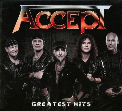 Accept Greatest Hits 2 CD Digipack Hard Rock Heavy Metal UDO by Accept