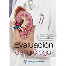 Evaluación del urólogo