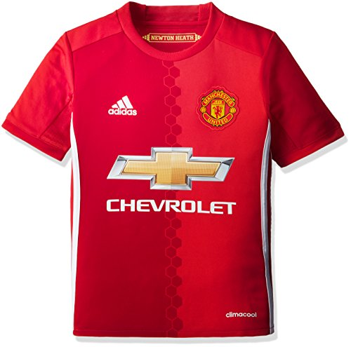 adidas-manchester-united-fc-replica-domicile-maillot-garcon-real-red-power-red-blanc-fr-140-cm-taill