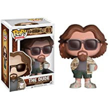 POP! Vinilo - The Big Lebowski: The Dude