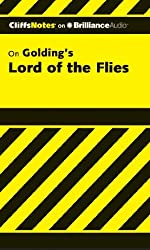 Lord of the Flies (Cliffs Notes) by Maureen Kelly (2011-03-16)