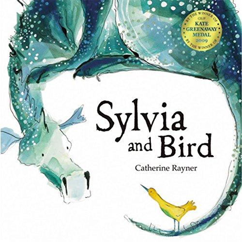 Sylvia and Bird por Catherine Raynor