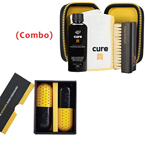699ee927b7 Crep Protect Crep Pill and Ultimate Shoe Cleaner (Combo)
