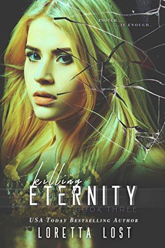End of Eternity 3: Killing Eternity