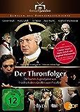 Der Thronfolger - Die harten Jugendjahre von Friedrich dem Großen von Preußen (2 DVDs) (Fernsehjuwelen) - Helmut Pigge