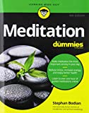 Meditation For Dummies (For Dummies (Religion & Spirituality))