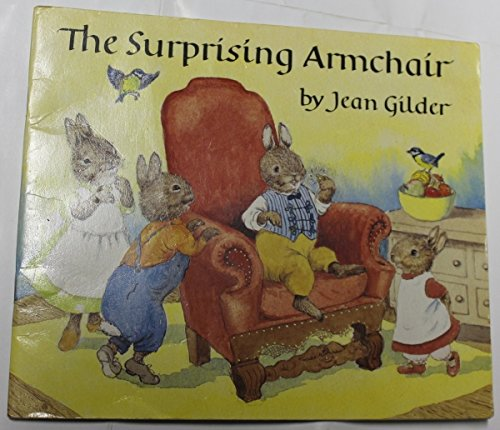 The Surprising Armchair