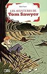 La bibliothèque Lito: Les aventures de Tom Sawyer - Dès 8 ans par Twain