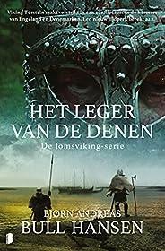 Het leger van de Denen: Viking Torstein raakt verstrikt in een conflict tussen de heersers van Engeland en Den
