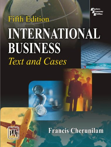 international business case discussion Read this essay on international business case study end of chapter 3 come browse our large digital warehouse of free sample essays get the knowledge you need in order to pass your classes and more.