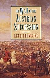 WAR OF THE AUSTRIANSUCCESSION