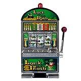 RecZone Glück der Iren Slot Maschine Bank, 15Zoll