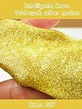Clip: Intelligente Knete Goldrausch selber machen - Knete DIY