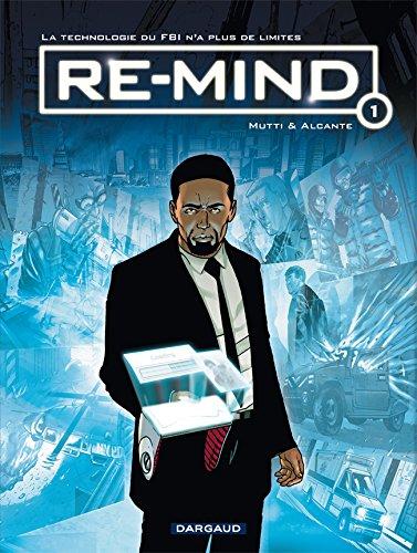 Re-Mind - tome 1 - Sans titre