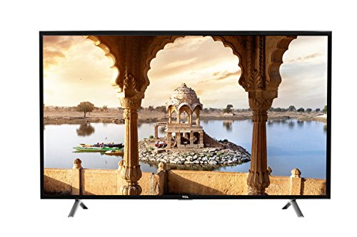 TCL 123 cm (49 inches) L49P10FS Full HD LED Smart...