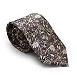 #4: Premium quality imported fabric designer Neck Tie