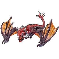 Schleich - Dragón luchador, figura (70509)