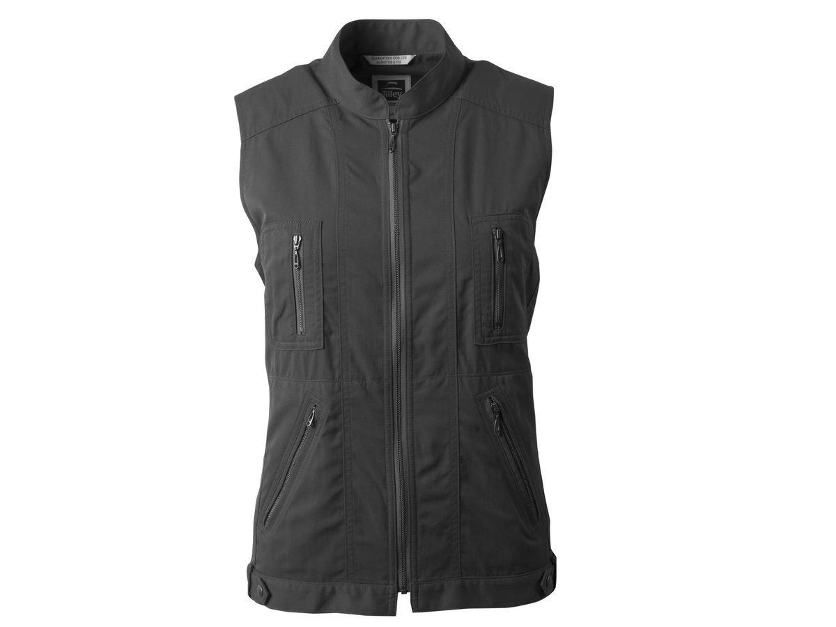 515UCpnXC0L - Tilley Women's MA56 Legends Carry-On Vest