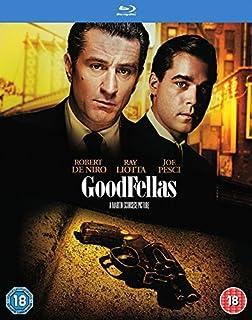 Goodfella's 25Th Anniversary [Edizione: Regno Unito] [Blu-ray] [Import italien] (B00UTDXZ0A)   Amazon Products