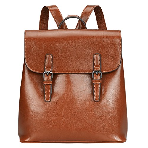s-zone-women-leather-backpack-retro-chic-preppy-commuter-bag-daypack