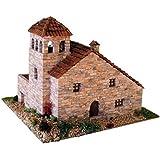 Casa Típica Pinenaica 1 CUIT Maqueta de Piedra