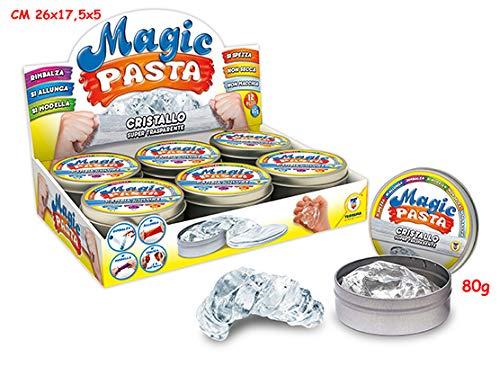 Merchandising - Magic Pasta Cristallo 80 Gr. (1 ACCESSORES)