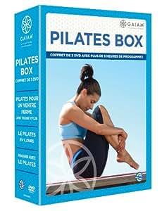 Gaiam : Pilates box