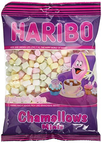 Haribo Chamallows Minis, 150 g