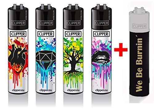 Mecheros Clipper Original mecheros Clipper Diseños Lighter