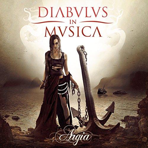 Diabulus in Musica: Argia (Audio CD)