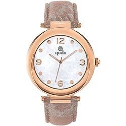 Qudo Gela 4S/Pearl 803253Women's Watch