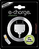 E-Charge - Adaptador de Teléfono móvil