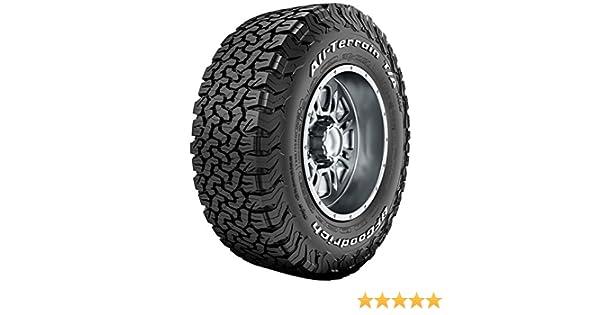 AT TA KO2 RWL 35//12.5//R15 113Q Summer tyre BF Goodrich