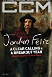 CCM May 1, 2016: Jordan Feliz: A Clear Calling & A Breakout Year